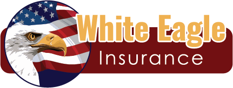 White Eagle Insurance Agency, LLC Logo